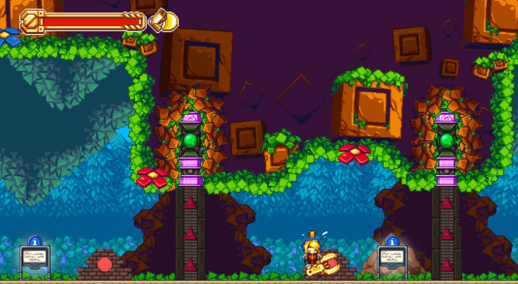 Test de Iconoclasts