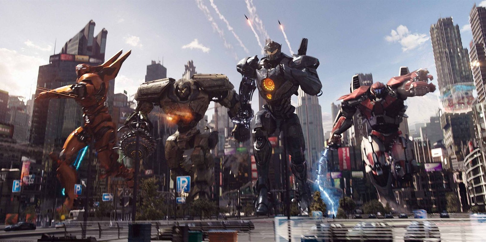 critique pacific rim uprising