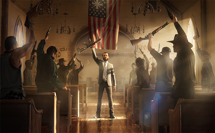 test de far cry 5