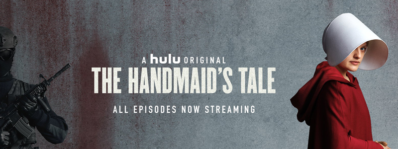 critique de the handmaid's tale saison 1