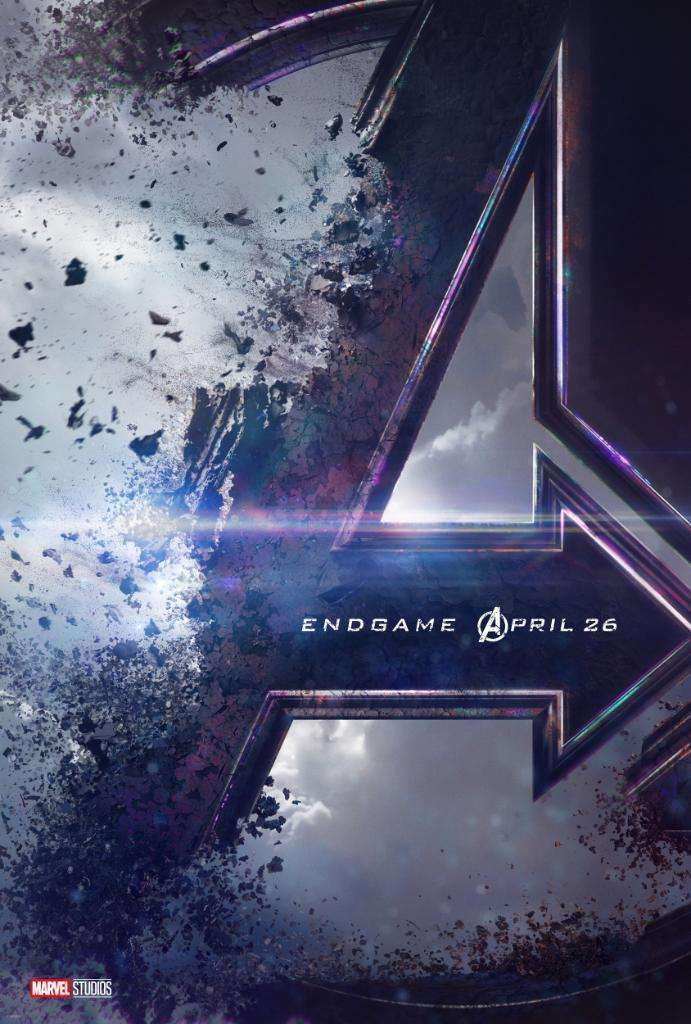 avengers 4 bande annonce