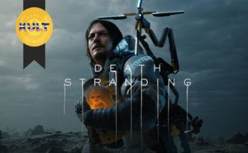 test death stranding PC PS4
