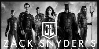 Justice League Snyder Cut new trailer